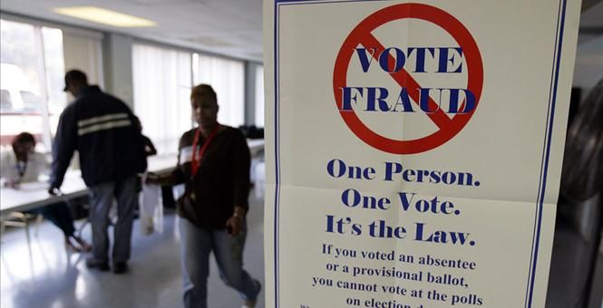 Surprise: Vote Count Discrepancies Discovered in 37 Percent of Detroit County Precints