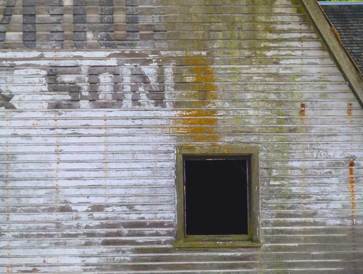 Bose barn in Cloverdale, BC