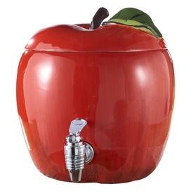 Manzanas con Manzanas - Acentos nítidas y de colores, utensilios de cocina y más en Joss and Main