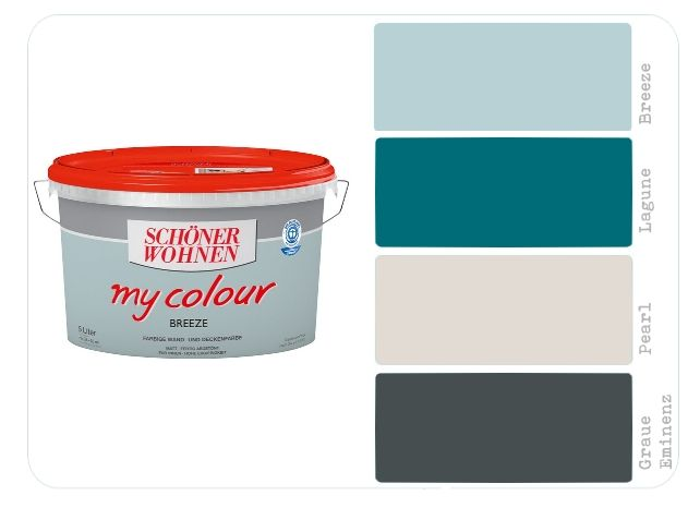 Bildergebnis Fur Schoner Wohnen Farbe Schoner Wohnen Wandfarbe Kinderzimmer Farbe Schoner Wohnen Farbe