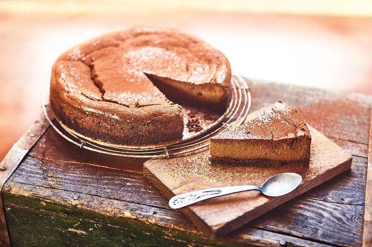 Espresso cheesecake Více na: http://www.tchiboblog.cz/presso-cheesecake/?utm_source=culinabotanicacz&utm_medium=PR&utm_content=Facebook&utm_campaign=PressoCheesecake