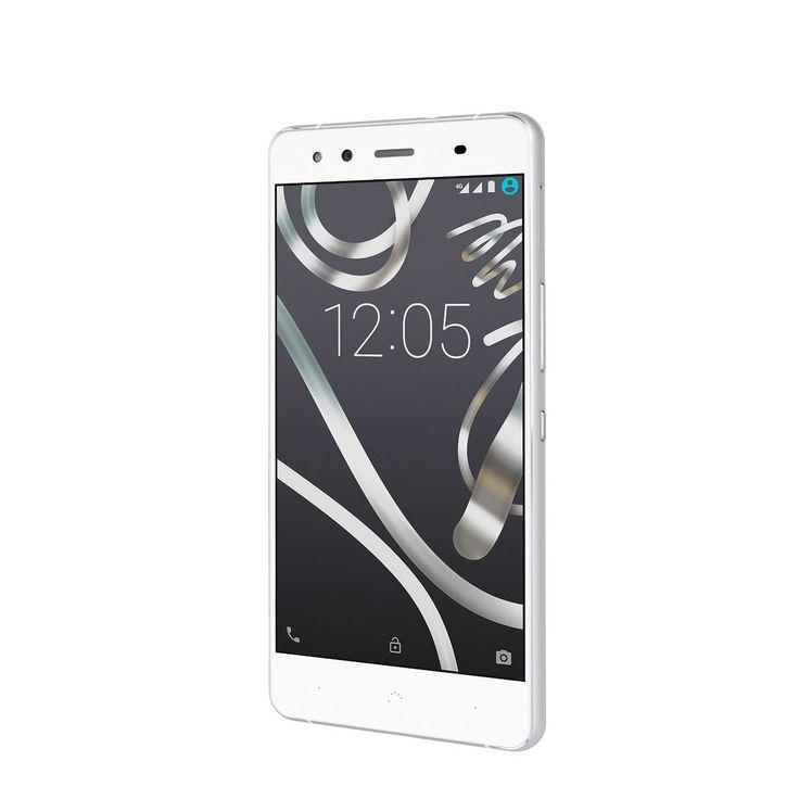 No dejes escaparte este smartphone de pantalla grande, y además made in Spain, El nuevo Bq Aquaris X5 puede hacerle sombra a muchos otros teléfonos.