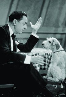 William Powell - I love the Thin Man movies.
