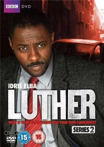 Luther - Series 2 [DVD]: Amazon.co.uk: Idris Elba, Ruth Wilson, Aimee-Ffion Edwards, Michael Smiley, Kierston Wareing, Warren Brown: Film & TV