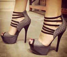 #shoes #heels #fashion