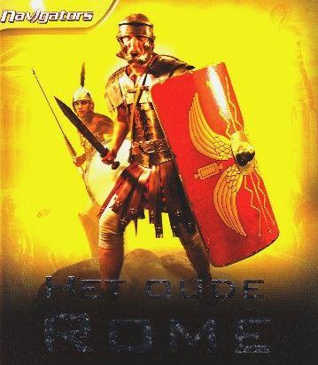 Het oude Rome - Philip Steele