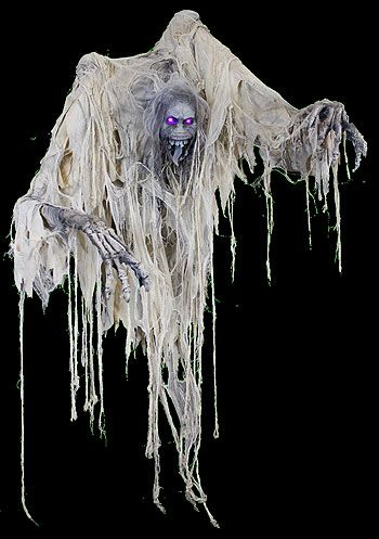 136 best Halloween Ghosts images on Pinterest | Halloween ...
