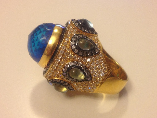 Grand Bazaar Jewelry Istanbul Turkey Master Jewelers