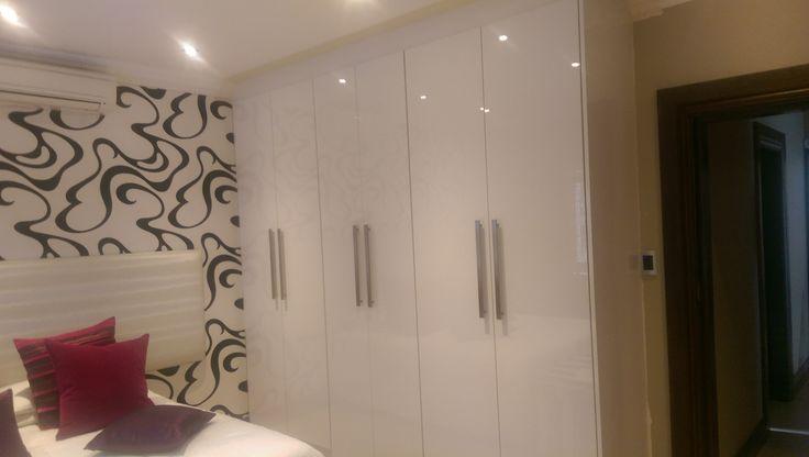 High Gloss Niemann SA boards by Masterkraft Home Interiors