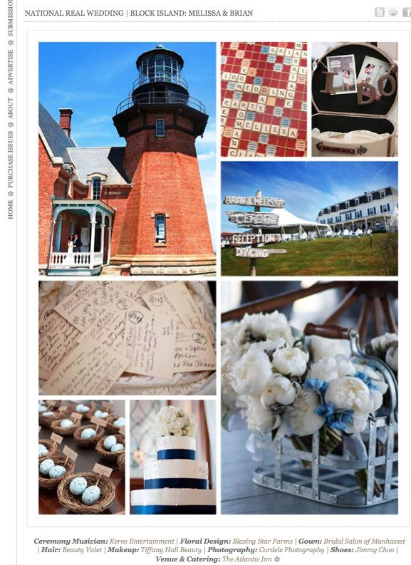 Featured on WellWed National Blog