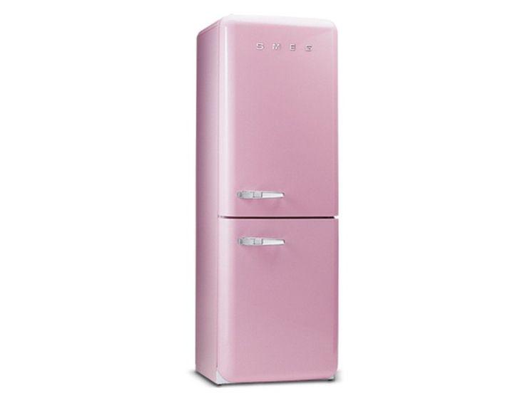 54 best frigorifero Smeg images on Pinterest   Dream kitchens ...