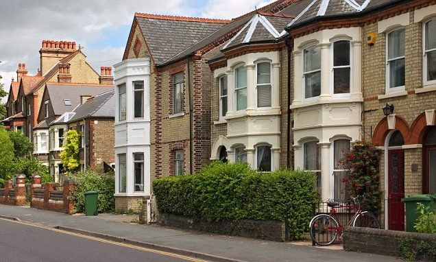 Article Via MailOnline: Landlords make an average profit of £87,000 from selling their rental houses - but Londoners bag TEN times more than people in the North East    #BuyToLet #Mortgages #Hull
