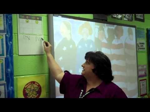 ▶ Whole Brain Teaching: 5th Grade Reading Classroom Tour (Oklahoma) - YouTube