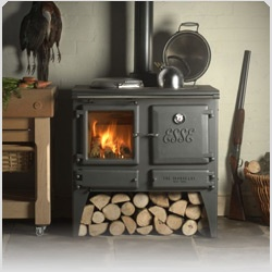 Pivot Stove & Heating Company