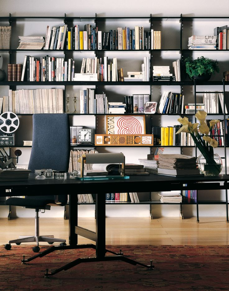 #Elegie bookcase by #Misuraemme