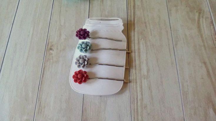Haarspange Set Blumenhaarnadeln Haarnadeln Haarspangen Haarspangen