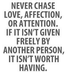 It isn't worth having.