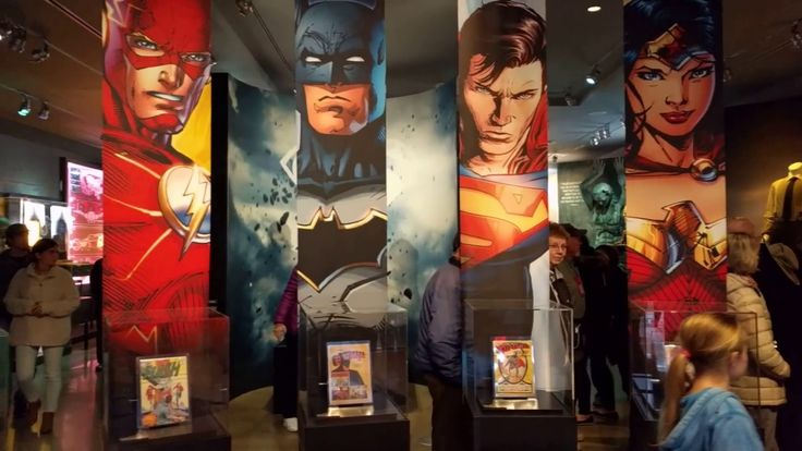 Warner Brothers Studio Tour Hollywood - Burbank, California [Travelling Foodie] - Warner Bros. Studio Tour Hollywood Offers a 3-hour visit inside a real working hollywood studio! Guests will explore outdoor sets and soundstages