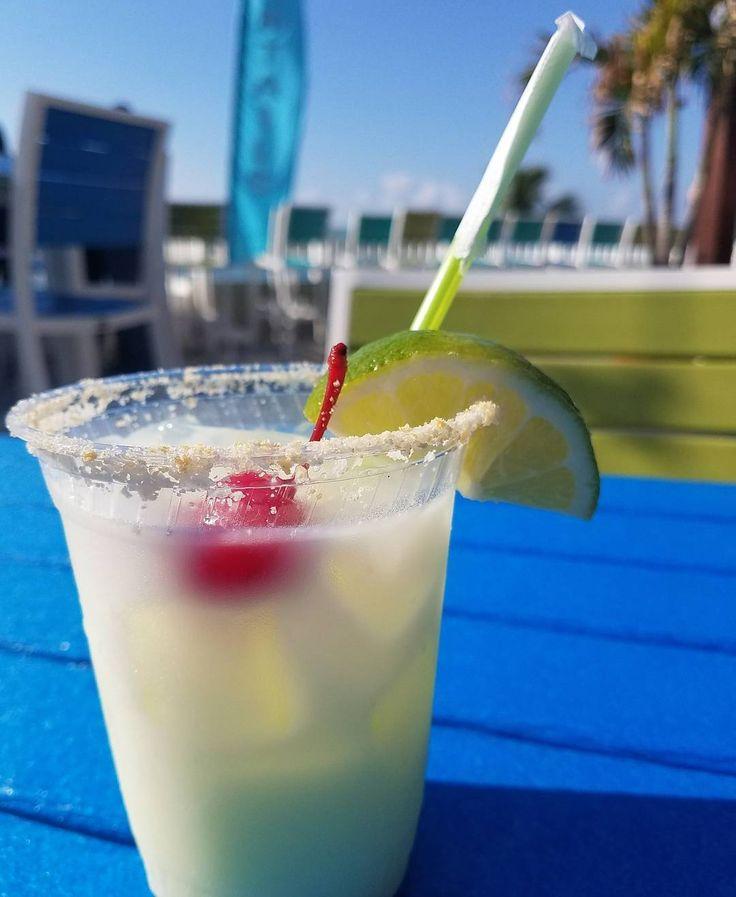"105 Likes, 1 Comments - Margaritaville Key West Resort (@margaritavillekeywest) on Instagram: ""Recipe for a Key Lime Margarita (AKA A Good Day)  2 Part Sauza Tequila 1 Part Triple Sec 2 Part…"""