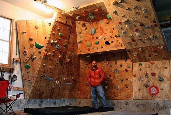 Climbing Wall Paint Metolius