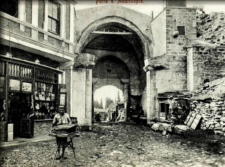 Edirnekapı, Edirnekapı nerede, dirnekapı nereye bağlı, edirnekapı nasıl gidilir, Edirnekapı Tarihi,edirne kapı, Mezarlık Kapısı, Edirnekapı Mezarlığı
