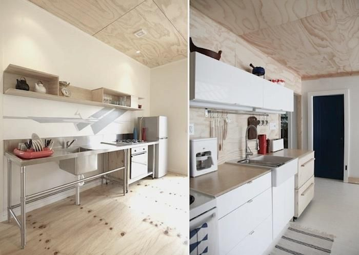 remodeling 101 how to soundproof a room plywood and ceilings. Black Bedroom Furniture Sets. Home Design Ideas