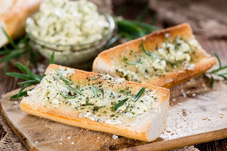 Nothing like a Warm Garlic Bread spread with a Herb Butter Recipe that can be served along with a hot bowl of soup for the winters. Stocking some Baguette or a French Loaf at home makes the winters really cozy and the food inviting for the family. Give this really simple Garlic Bread with Herb Butter a try, your family will simply love it. Here are a few soup recipes that you might love and can serve the Herbed Butter Garlic Bread with - Roasted Cauliflower and Carrot Creamy Vegetable Soup…