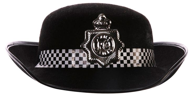 Аксессуар для карнавала «Шляпа шерифа»