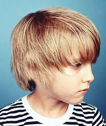 The Bieber hairdo