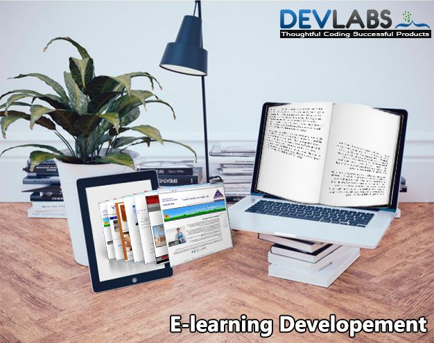 Are Looking For E Learning Developers To Help You With Customised ELearning Solution At