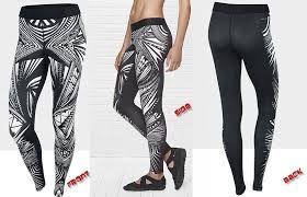Kempen CPUV Nuffnang ke 38 dari jenama pakaian Nike yang mempromosikan keluaran terbarunya iaitu Nike Running Tights.
