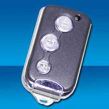 long range universal garage door remote control alarm for home security/ gate opener JJ-RC-N2