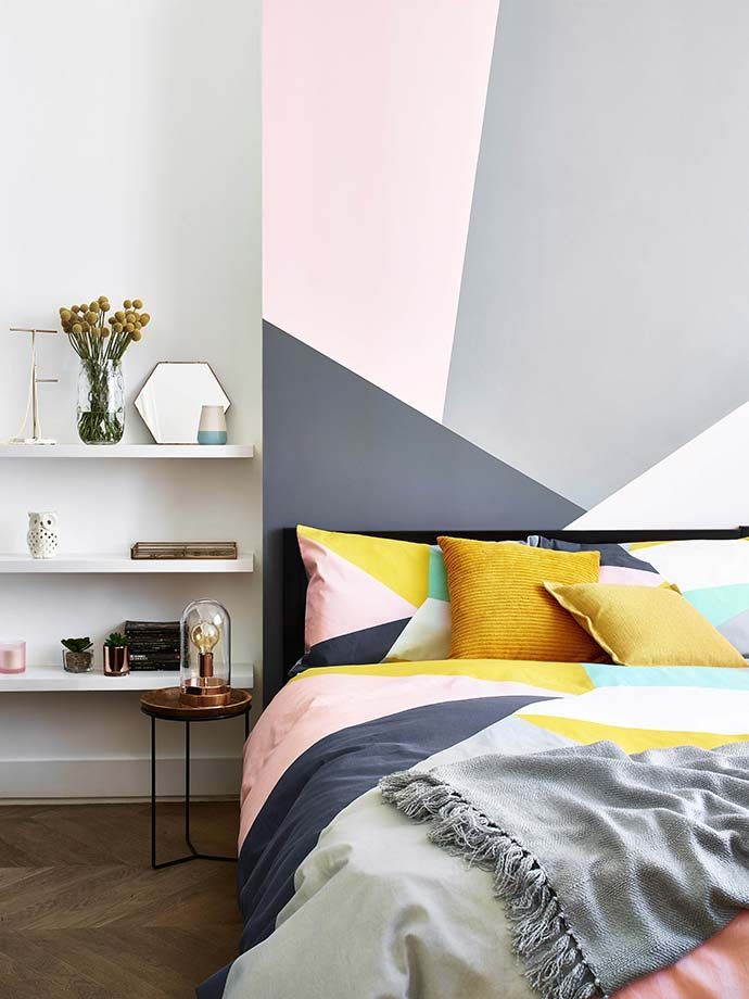 How to Make a House Feel Like a Home Starting With Your Bedroom