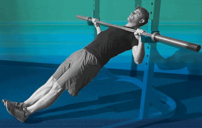 "There's an old saying: If you want to grow, you have to row.  That's ""grow"" as in your muscles and ""row"" as in the exercise.  So we asked Men's Health fitness advisor Andy Speer—creator of the cutting-edge Anarchy Workout—to give us 10 ways we can row for a bigger, stronger back."