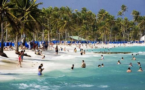 San Andres Colombia a well kept Colombian secret in the Caribbean