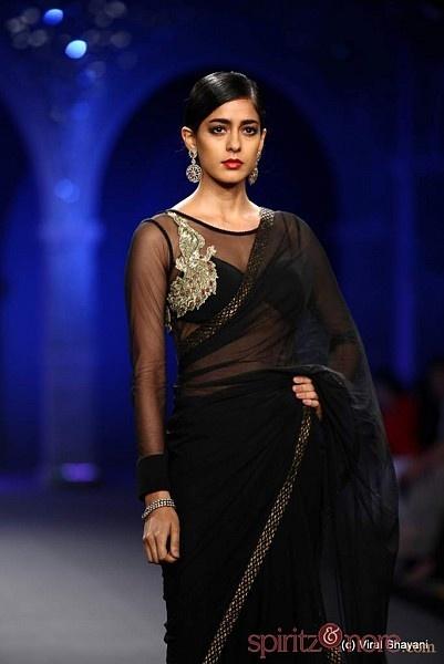 PCJ Delhi Couture Week - Day 2 - Varun Bahl