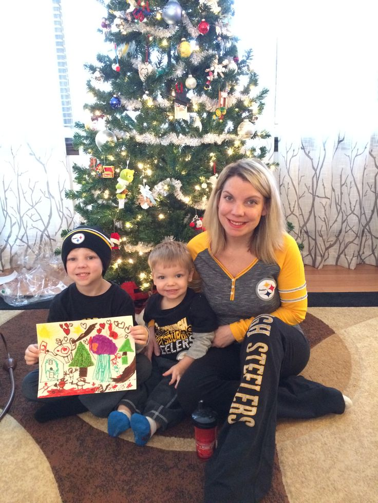 Counting down the hours to the @steelers game tonight! While I'm waiting, I'll be doing some Christmas shopping on NFLShop.com! #MyNFLFanStyle #CleverGirls http://controlledconfusion.com/gear-up-this-holiday-with-nflshop/ #ad
