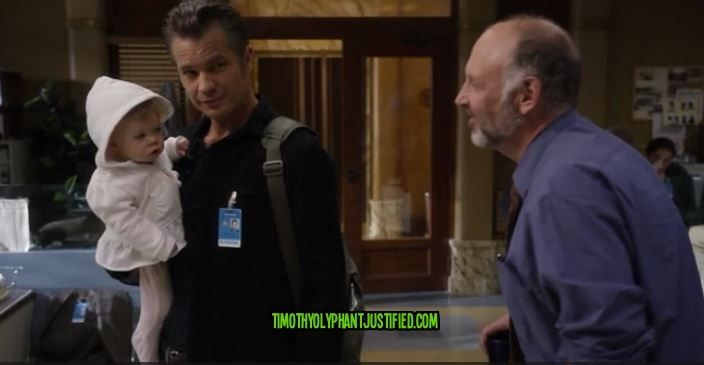 Justified Season 6 Episode 7 The Hunt Review - Timothy Olyphant