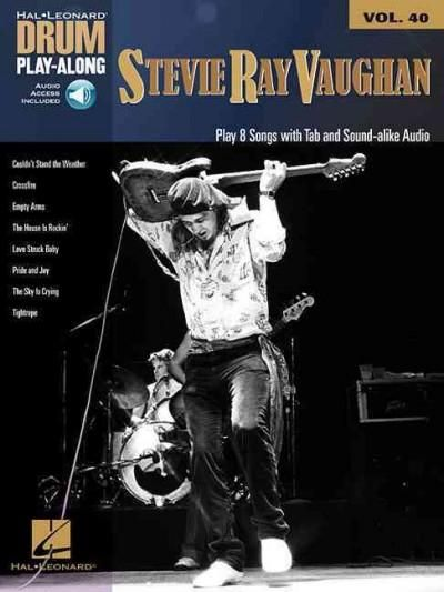 Stevie Ray Vaughan, Blue