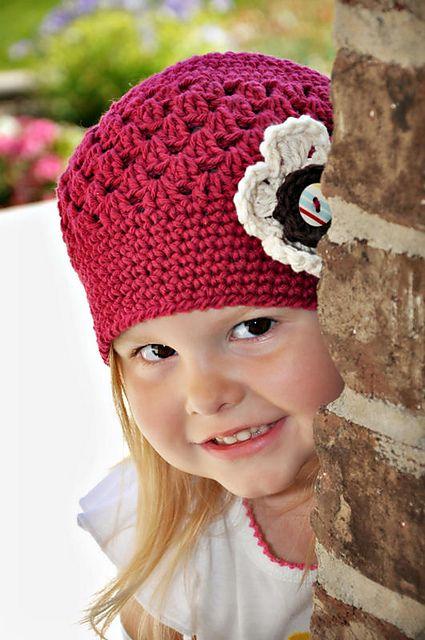 983 best crochet children hats free patterns images on Pinterest ...