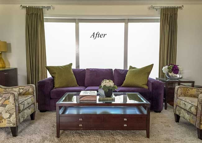 7 Ways To Make The Most Of What You Already Have Room LayoutsDesign ColorBefore AfterLiving IdeasColours