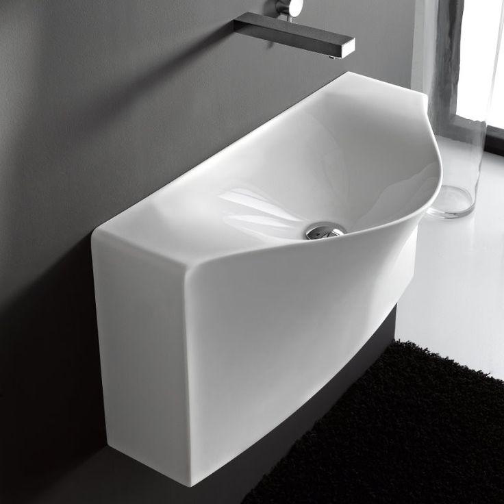 Aufsatzwaschbecken oval mit hahnloch  En iyi 17 fikir, Waschbecken Ohne Hahnloch Pinterest'te | Lavabo ...