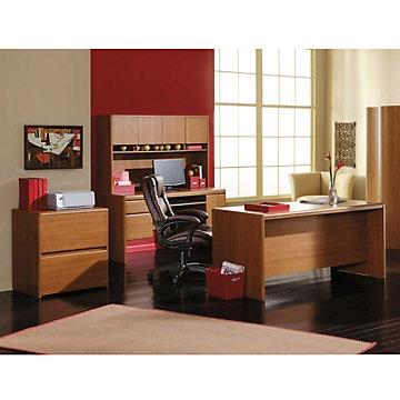 Northfield Executive Desk Office Suite