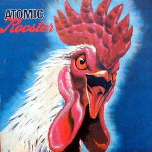 Atomic Rooster - Atomic Rooster (Vinyl, LP) at Discogs
