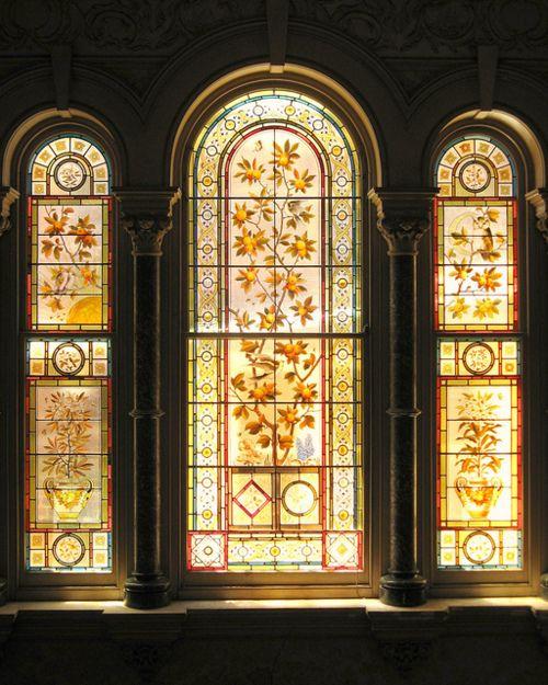 New Light through Old Windows, Rippon Lea Estate, Melbourne, Australia 2010 by richbd on Flickr.