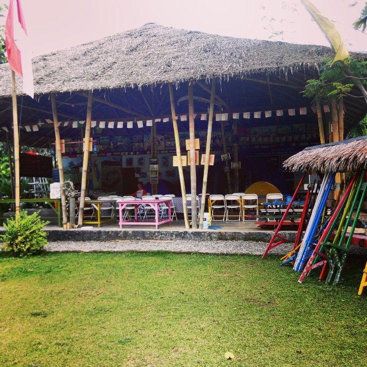 Dusun Kreatif Outbound