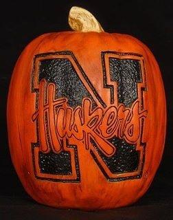NEBRASKA!!! I am so doing this for Halloween!!!