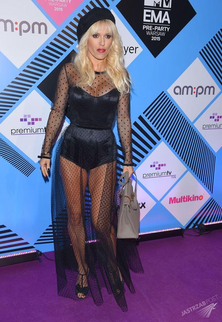 Doda na MTV EMA Pre-Party