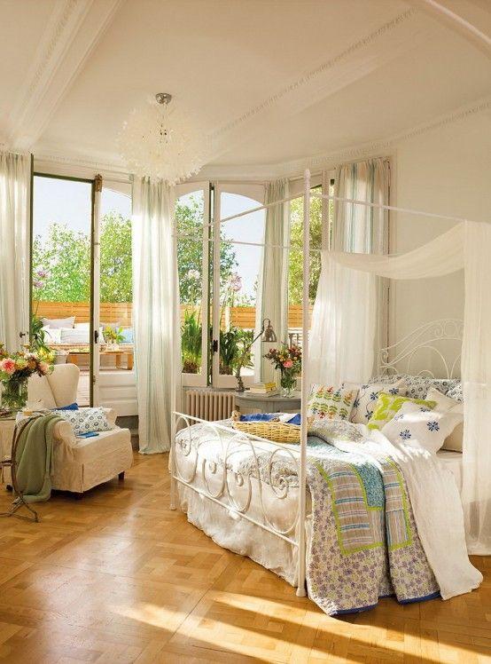 1000+ Ideas About Romantic Bedroom Design On Pinterest
