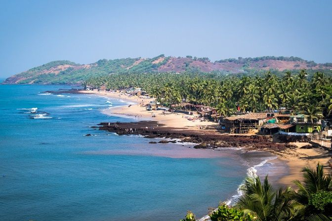 Why EVERYONE Should Visit Goa, India's Happiest, Most Happening Beach City